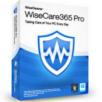 Wise Care 365 Pro 4.7.3.456