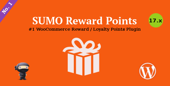 SUMO Reward Points v17.6