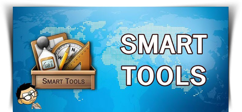 Smart tools на Android