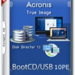 Acronis BootCD WinPE