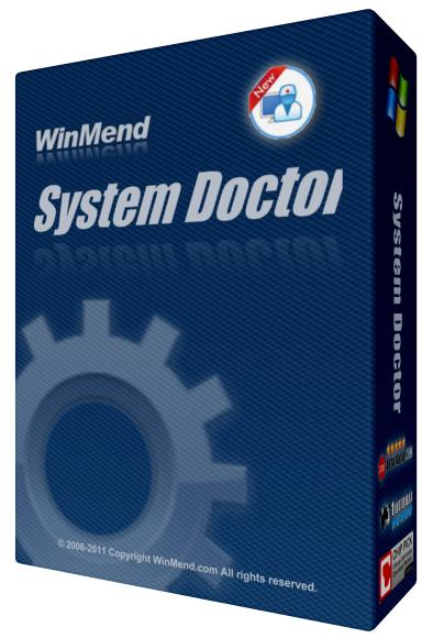 WinMend System Doctor 2.1.0 + Portable + Rus