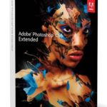 Adobe Photoshop CS6 13.0.1.3 Extended