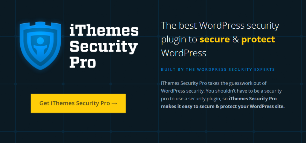 iThemes Security Pro v4.6.5
