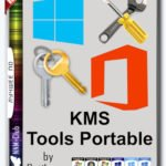 KMS Tools Portable 15.12.2017