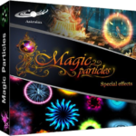 Astralax Magic Particles 3D 3.52 + Special Effects
