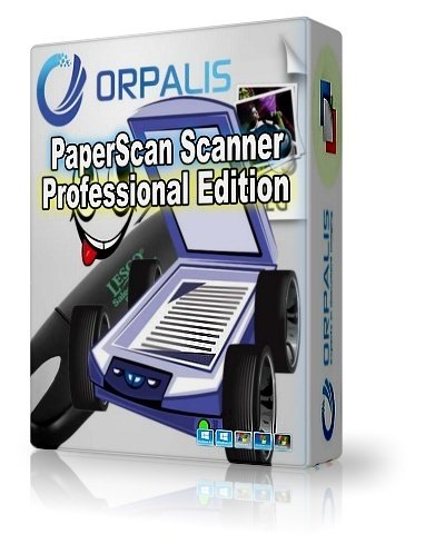 PaperScan Scanner Professional Edition