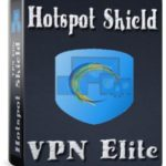 Hotspot Shield VPN Elite Edition