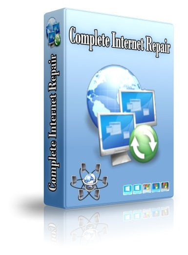 Complete Internet Repair