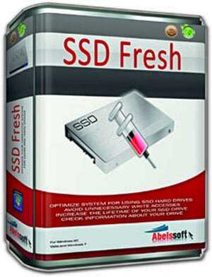 abelssoft ssd fresh plus 2018 7.3