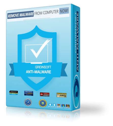 GridinSoft Anti-Malware 4.0.9.229