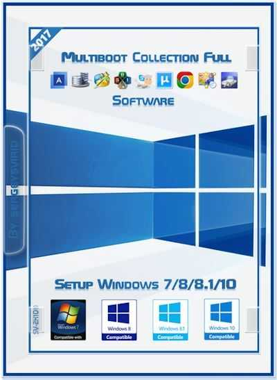 Multiboot Collection Full