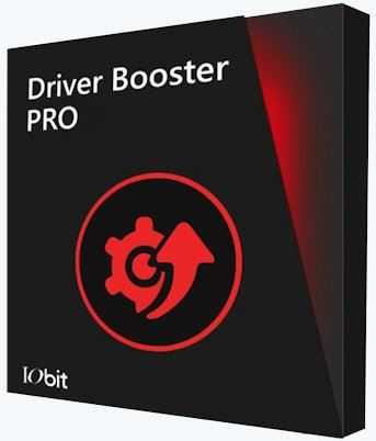 IObit Driver Booster PRO 6.2.0.197