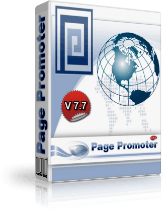 Page Promoter 7.7 + Crack