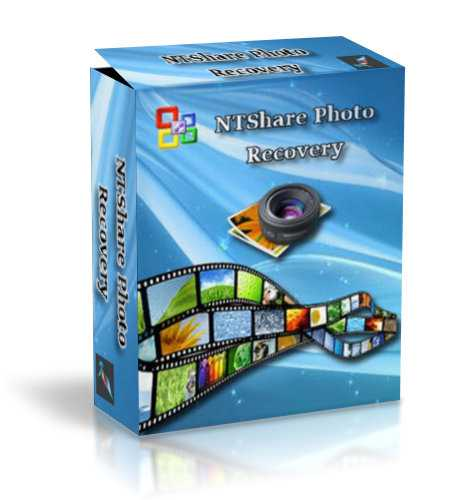 NTShare Photo Recovery